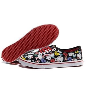 VANS x Hello Kitty 8